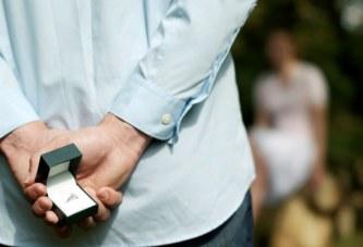 כיצד לבחור טבעת אירוסין?
