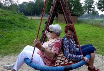 ימי גיבוש לבני הגיל השלישי – יום שכולו חוויה