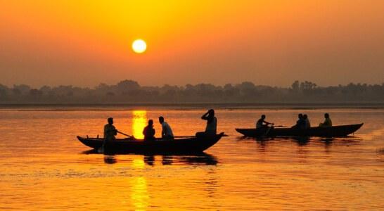 טיול בצפון הודו – לדעת לאן הולכים