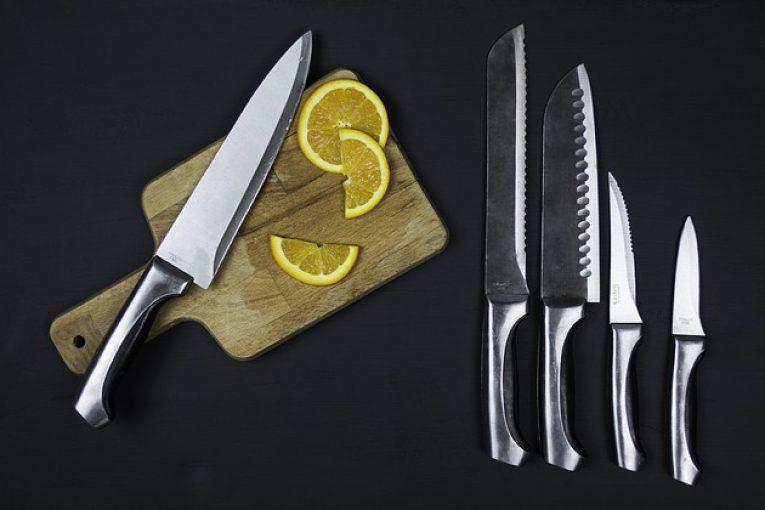 סכין שף מקצועית