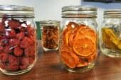 פירות יבשים – יותר בריאים ממה שאתם חושבים