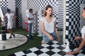 חדר בריחה שרונה – הנאה בלתי נשכחת