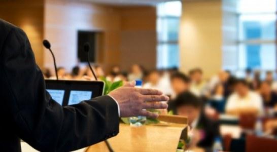 עמדת רישום לכנסים – חובה בכל כנס